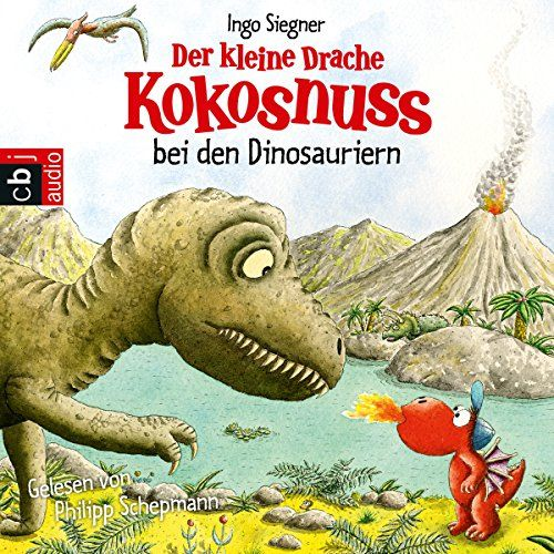 Der Kleine Drache Kokosnuss Bei Den Dinosauriern Der Kleine Drache Kokosnuss 21 Drache Kokosnus Kleiner Drache Der Kleine Drache Kokosnuss Drache Kokosnuss