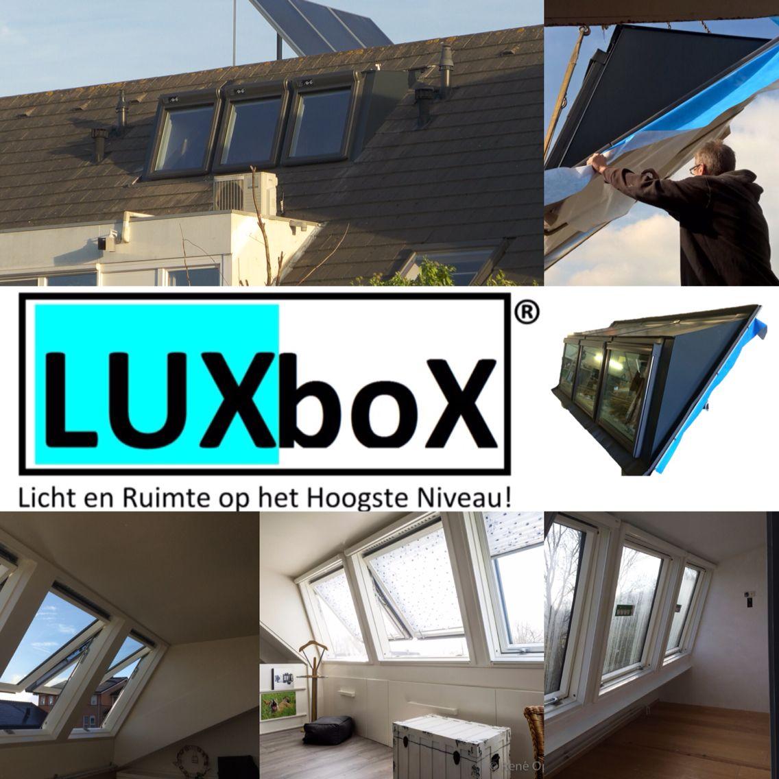 luxbox voor meer ruimte en daglicht luxbox vergunningsvrije