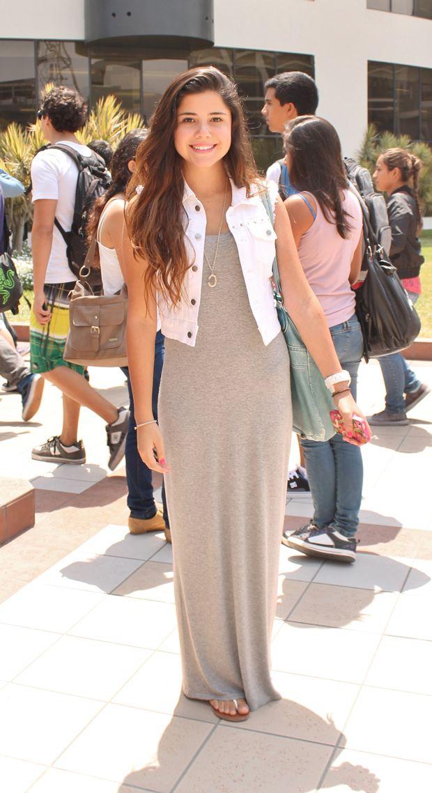 Universidad summer dresses
