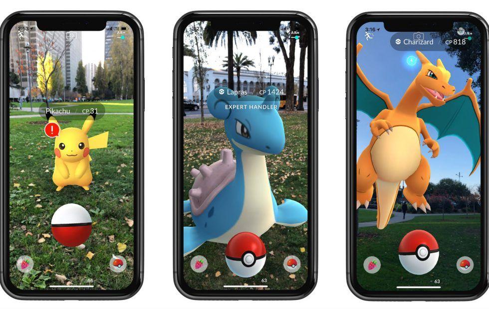 Free pokemon go hack ios no jailbreak | Install Poke Go ++