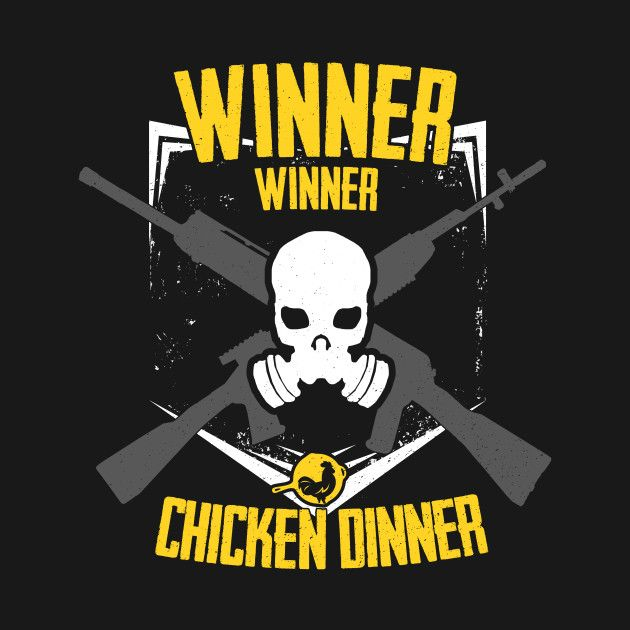 Check Out This Awesome 'Winner+Winner+Emblem' Design On