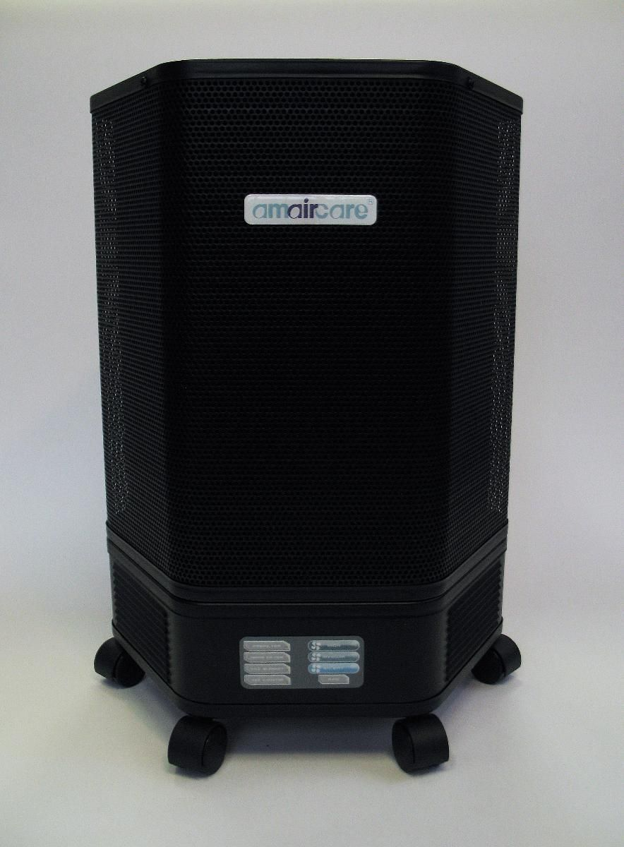Amaircare 3000 HEPA Portable Air Purifier SwampCooler