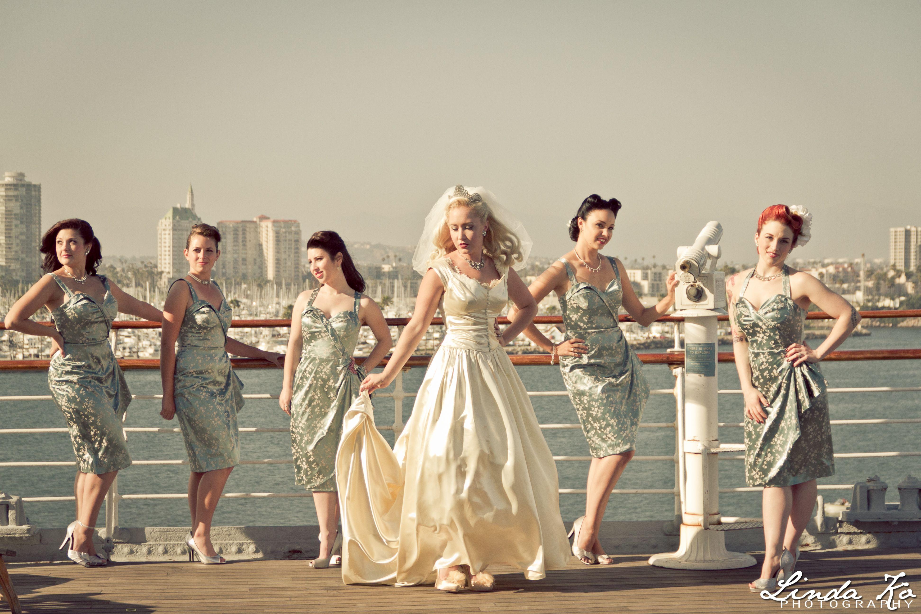 Wedding Linda Ko Photography Queen Marythe