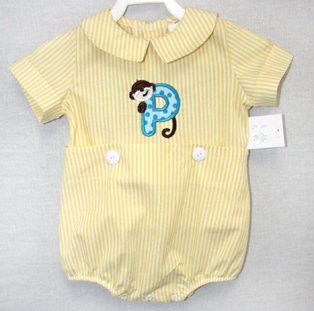 dc11319cb 291746 - Baby Boy Romper - Baby Boy Clothes - Baby Romper - Baby ...