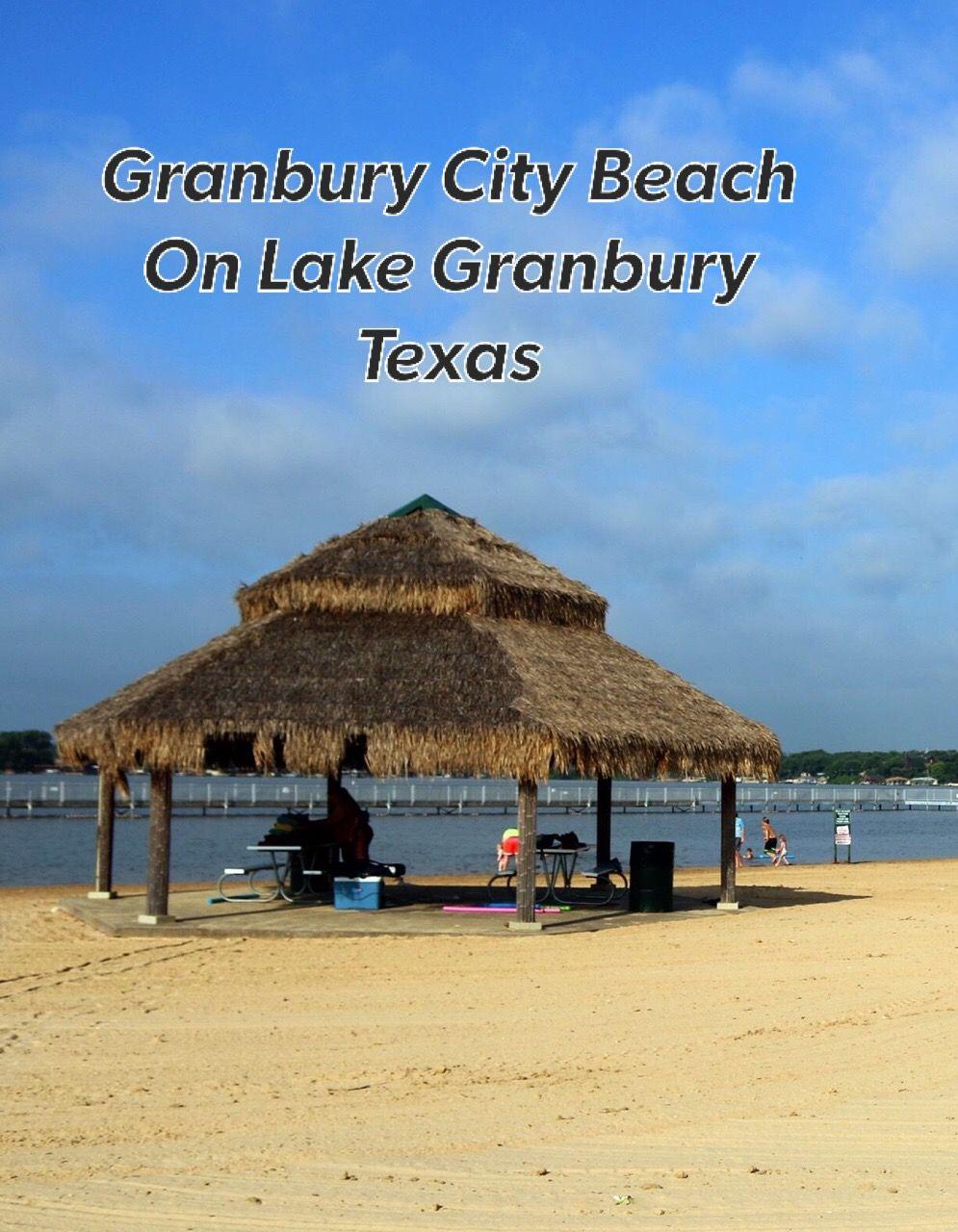 Granbury City Beach On Lake Granbury Texas Follow Fosterginger Pinterest For More Pins Like This No Pin Limits T Texas Lakes City Beach Granbury Texas