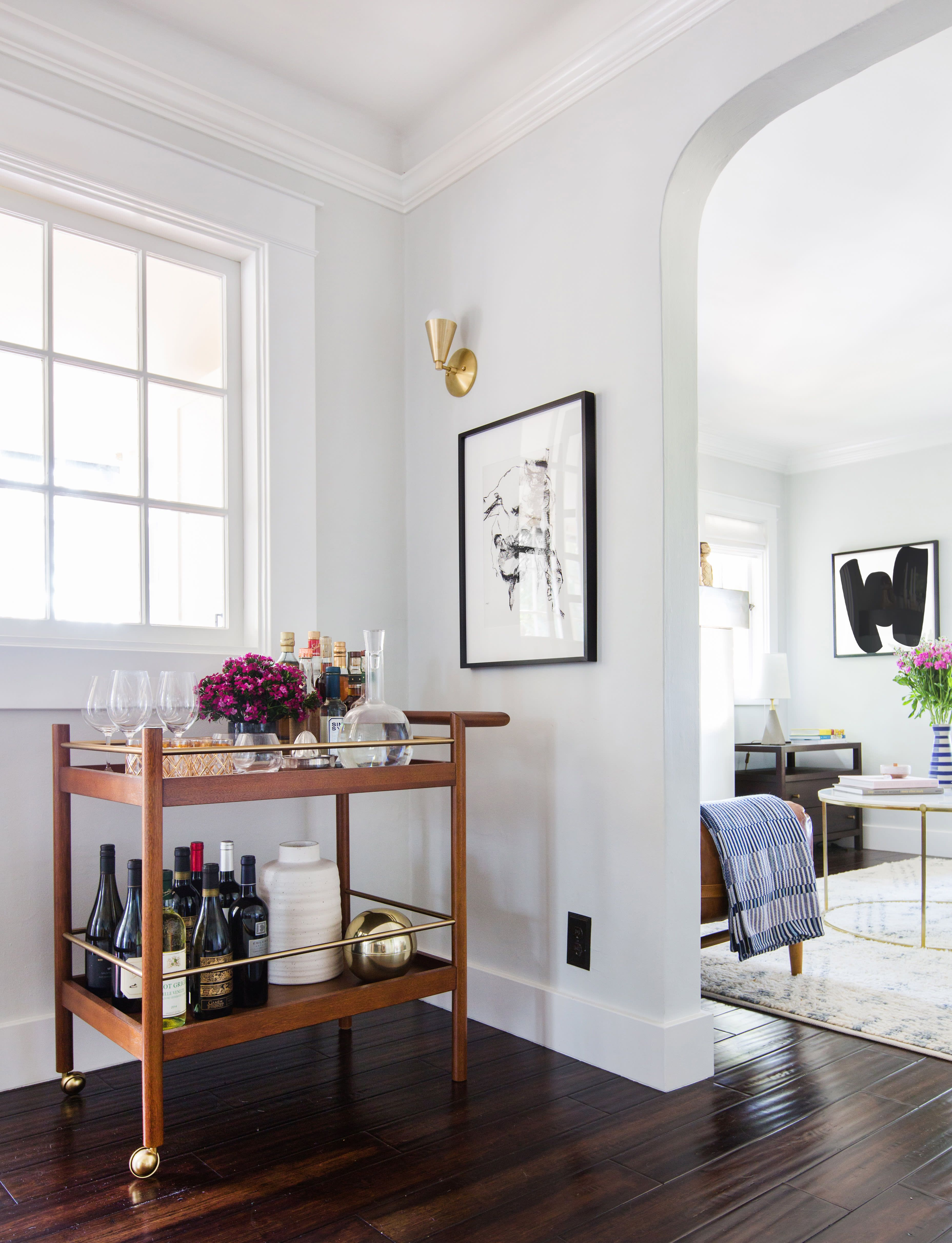 Light Gray Paint Colors Are Trickier to Decorate with Than ...
