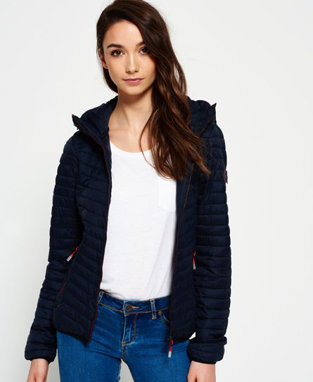 Superdry Jacken für Damen im SALE | Spare online mit ZALANDO