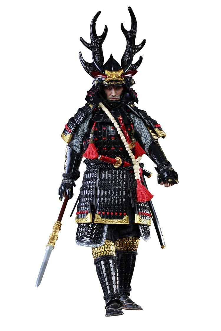 """1//6 Escala Modelo espada KATANA JAPONESA SAMURAI NINJIA Juguete Figura de acción para 12/""""in"""