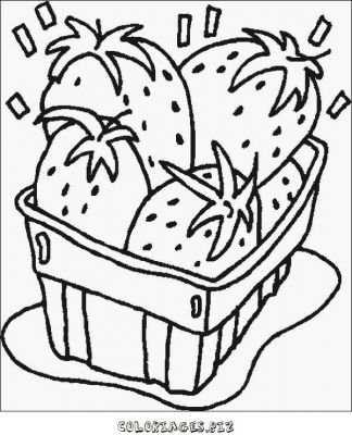 Coloriage Aliments Coloring Food Coloring Pages Food
