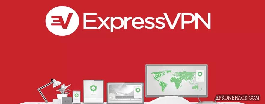 Express Vpn Mod Apk Latest Version