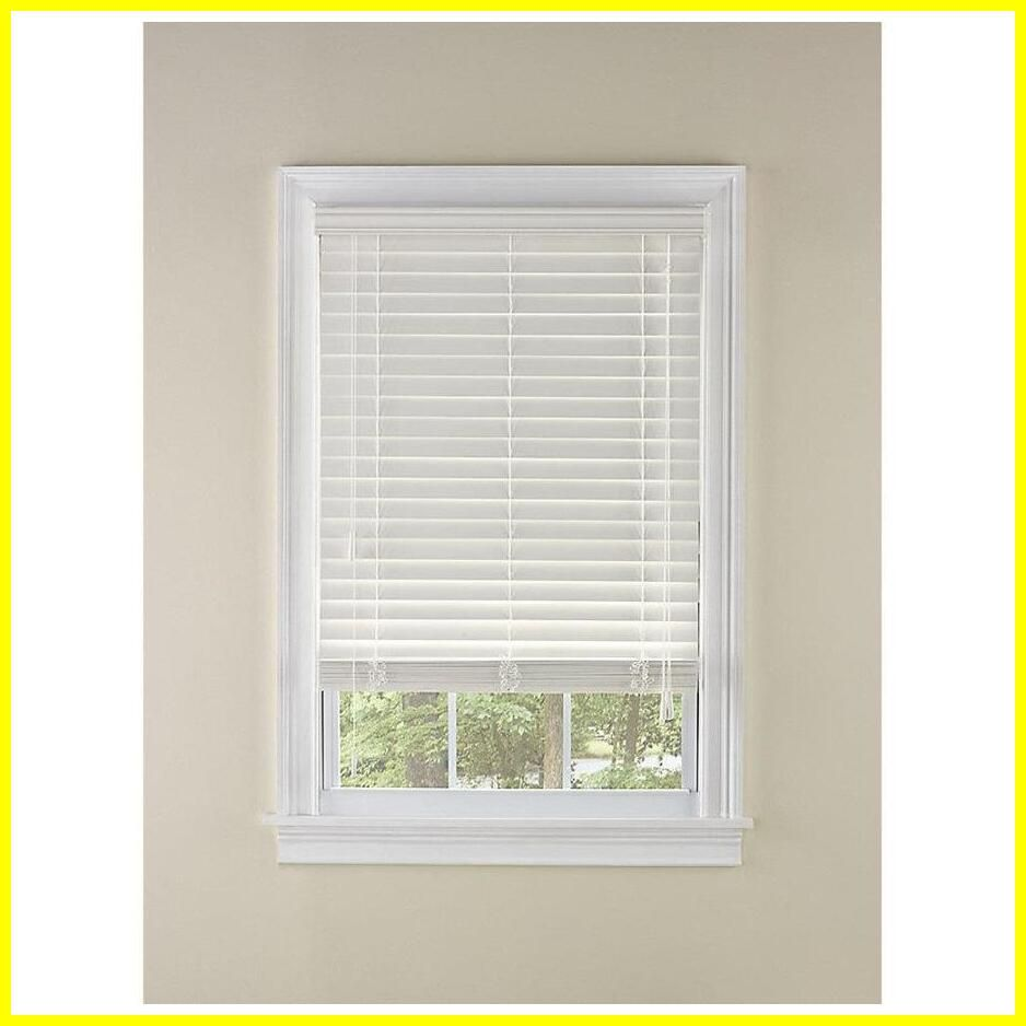 121 Reference Of White Wooden Blinds Blackout In 2020 White Wood