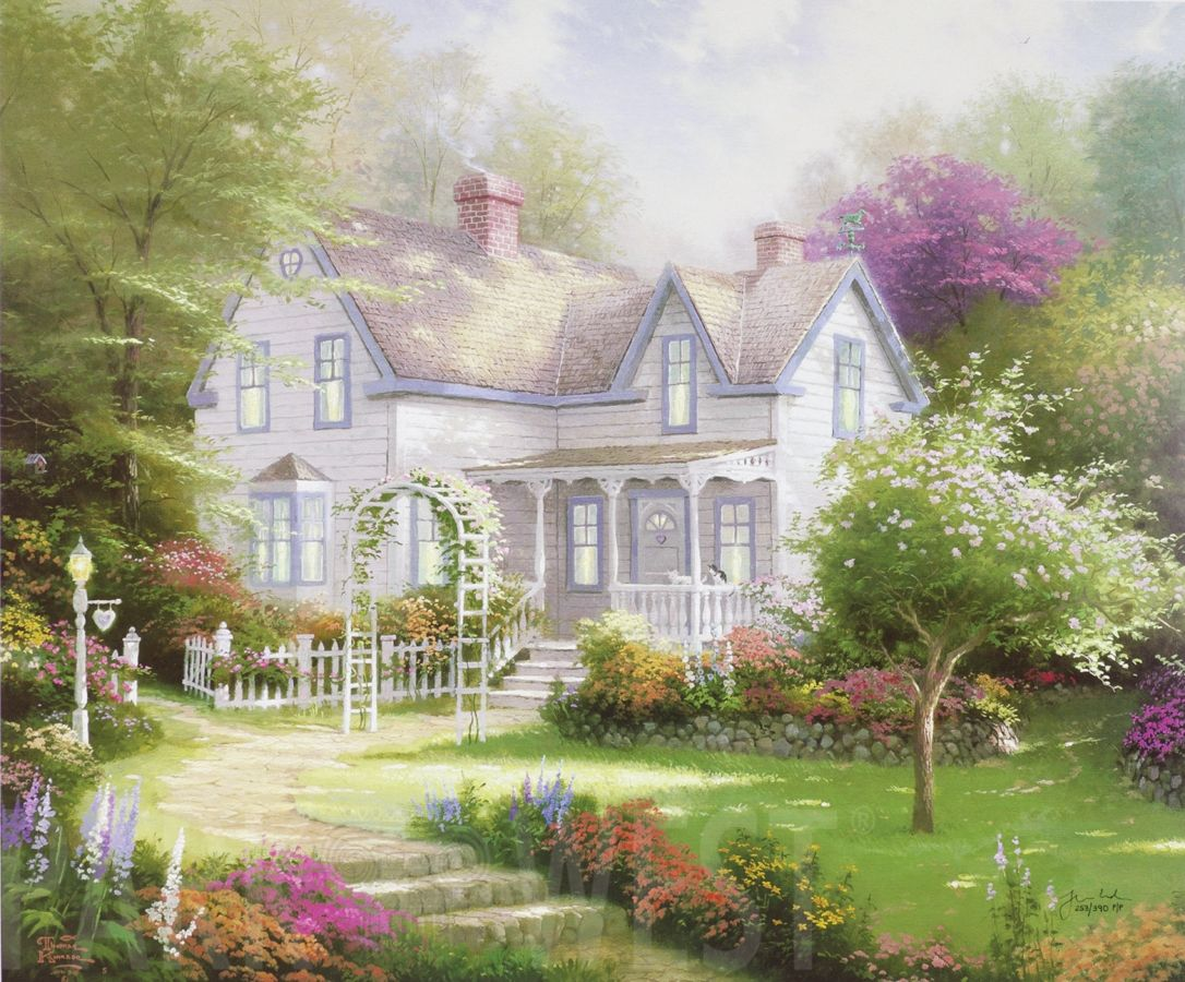 best images about thomas kinkade galleries 17 best images about thomas kinkade galleries painting and christmas
