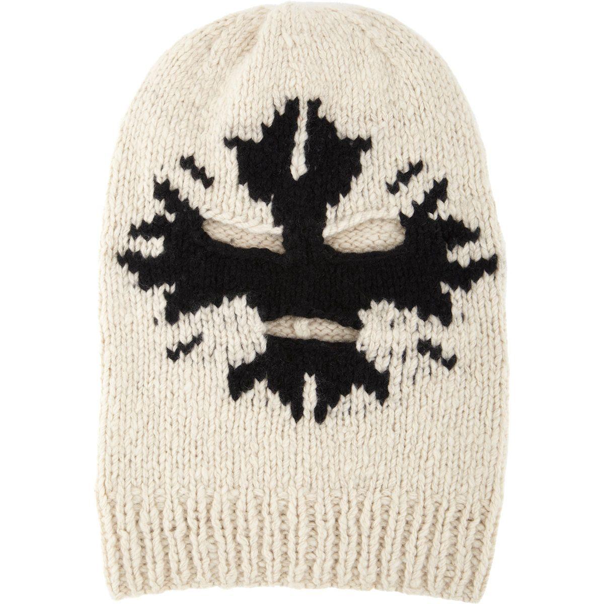 The Elder Statesman Cashmere Ski Mask at Barneys.com   Accessories ...