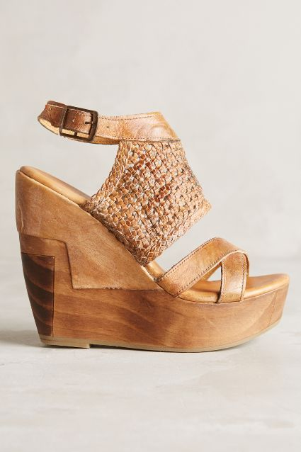 290abe0a921 Bed Stu Petra Wedges - anthropologie.com
