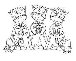 bildergebnis für reyes magos caricaturas   christmas cards
