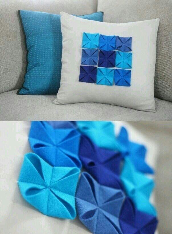 Pillows P I L L O W Pinterest Diy Cushion Diy Cushion Covers And Living Rooms