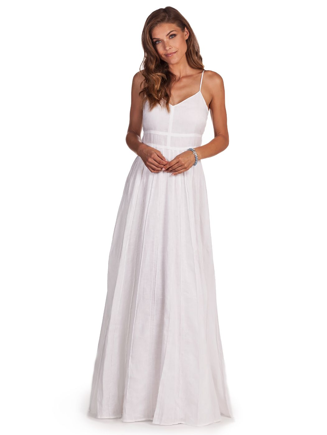 Image Result For White Linen Dress: Linen Summer Dresses For Weddings At Websimilar.org