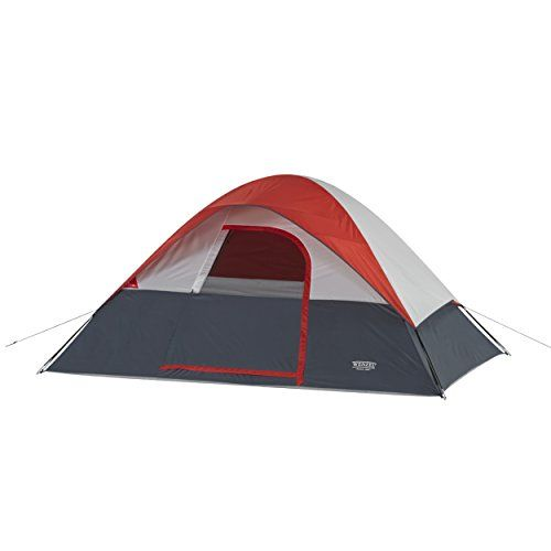 Wenzel Dome Tent (5 Person) - CHECK OUT ADDITIONAL DETAILS @   sc 1 st  Pinterest & Wenzel Dome Tent (5 Person) - CHECK OUT ADDITIONAL DETAILS @: http ...
