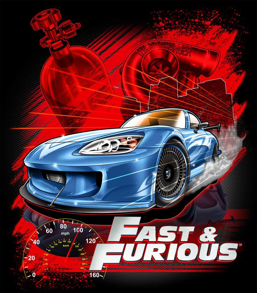 Fast And Furious 09 By Brown73 On Deviantart Fast And Furious Movie Fast And Furious Graphic Tshirt Design [ 953 x 838 Pixel ]