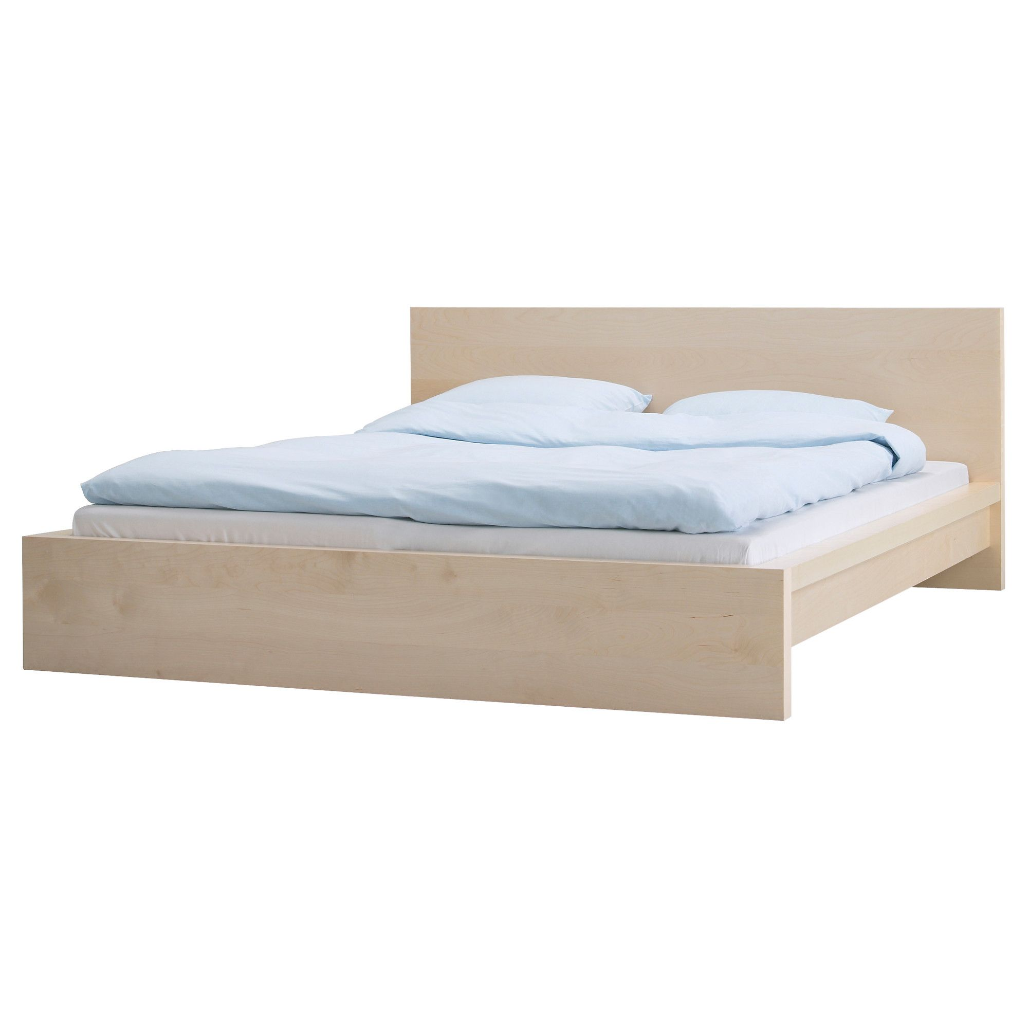 Ikea Us Furniture And Home Furnishings Malm Bed Malm Bed