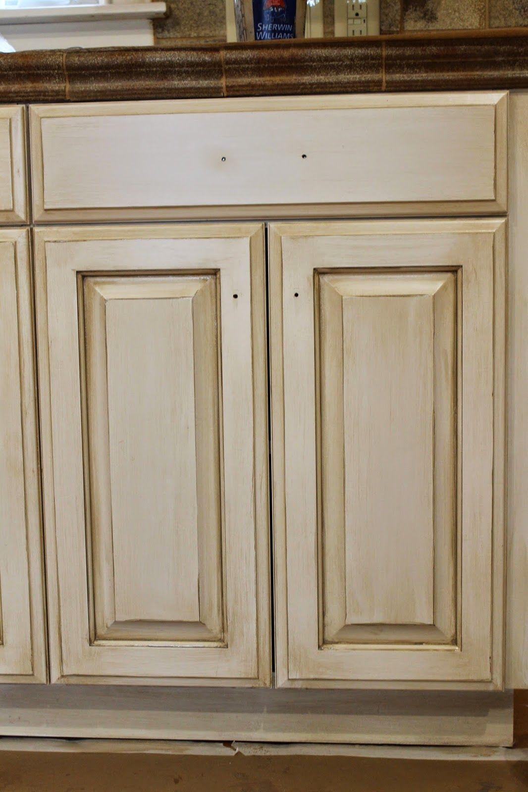 How To Glazing Cabinets Glazing Cabinets Glazed Kitchen Cabinets Kitchen Cabinets Makeover
