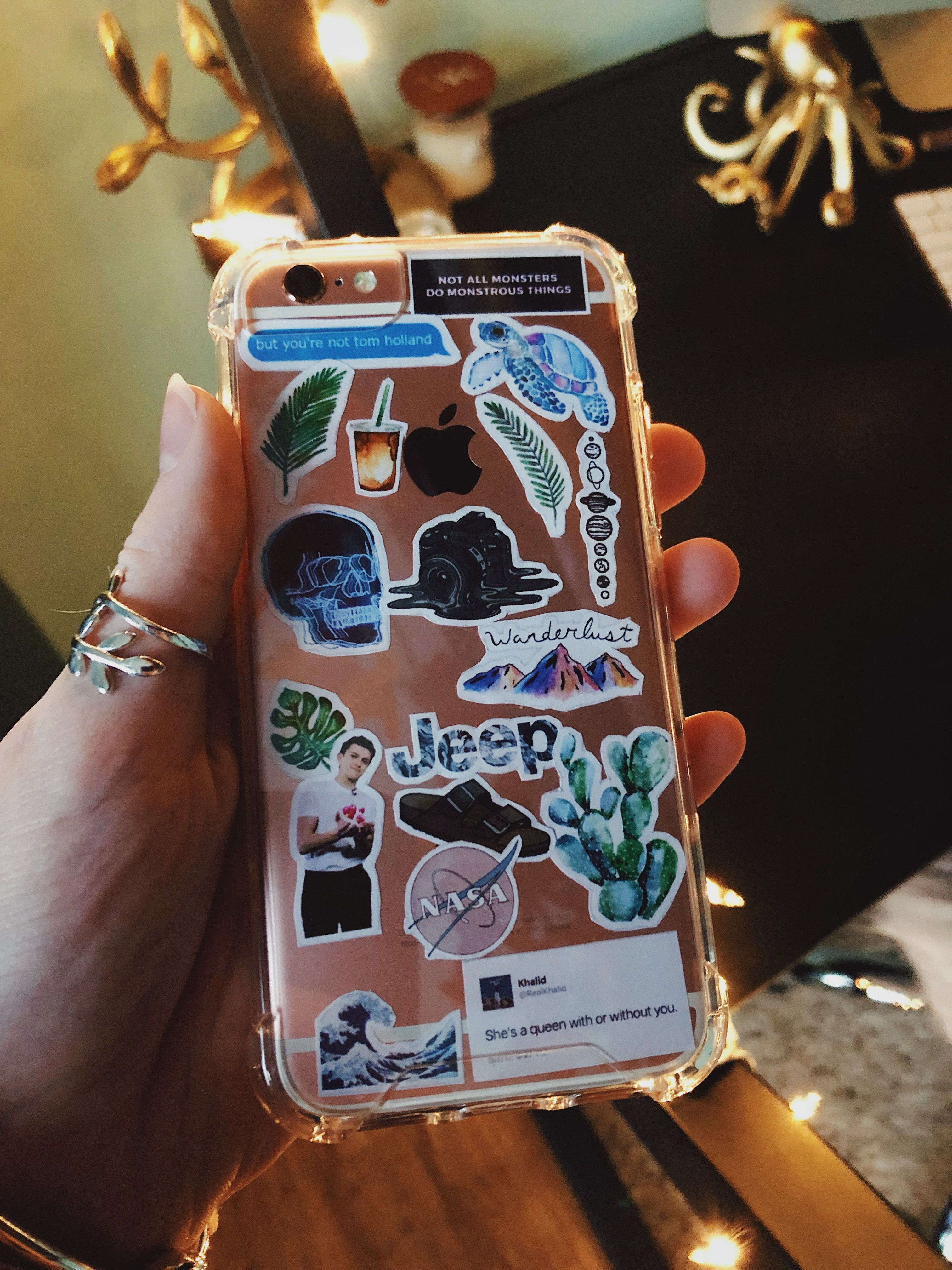 Phone Cases🌵👽 (With images)   Tumblr phone case, Diy phone ...