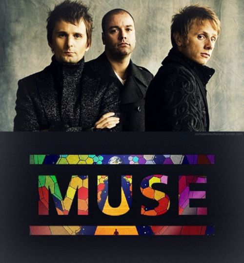 Muse: 50 Supermassive Facts About The Band - NME