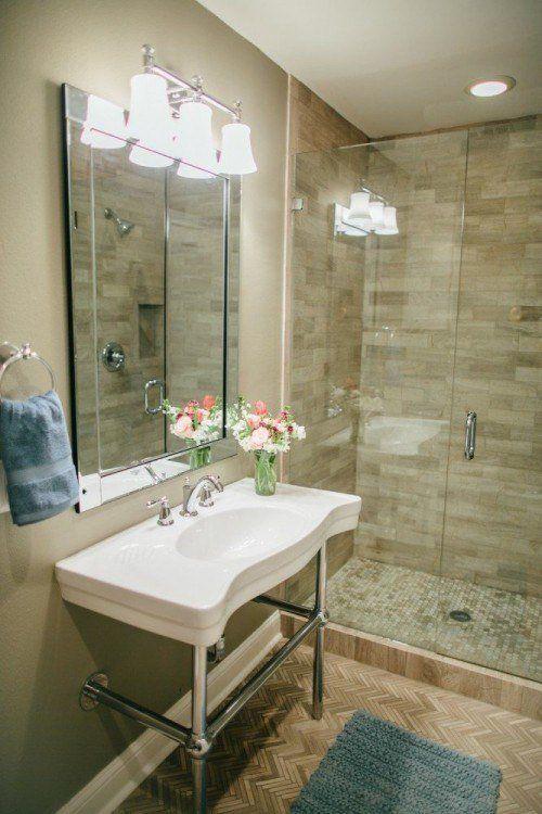 Fixer Upper Keine Badezimmer - Wohndesign