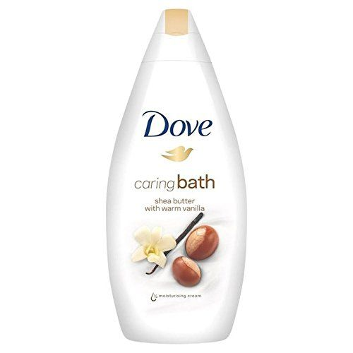 Dove Purely Pampering Shea Butter Caring Cream Bath 500ml Pack Of 2 Review More Details Shea Butter Dove Body Wash Cream Baths