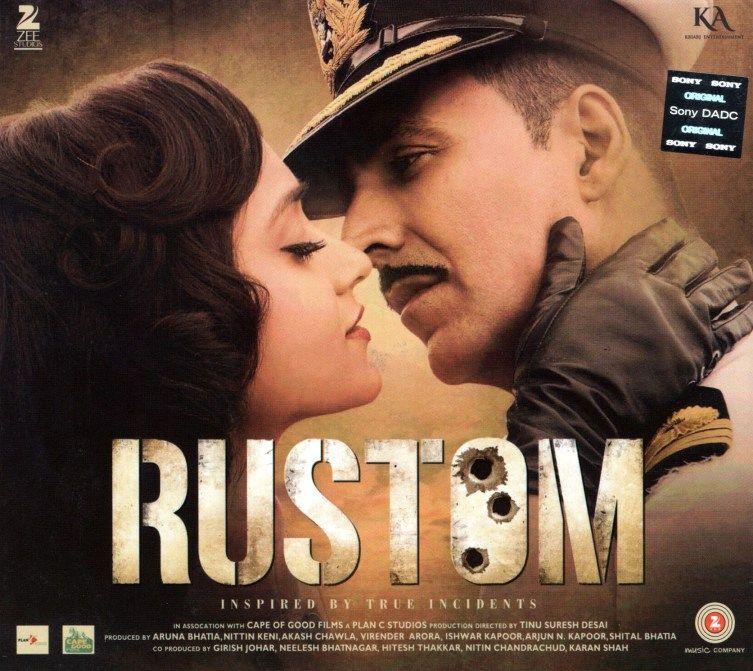 Rustom 2016 Mp3 Vbr 320kbps Ddr Mp3 Song Download Mp3 Song Rustom Movie