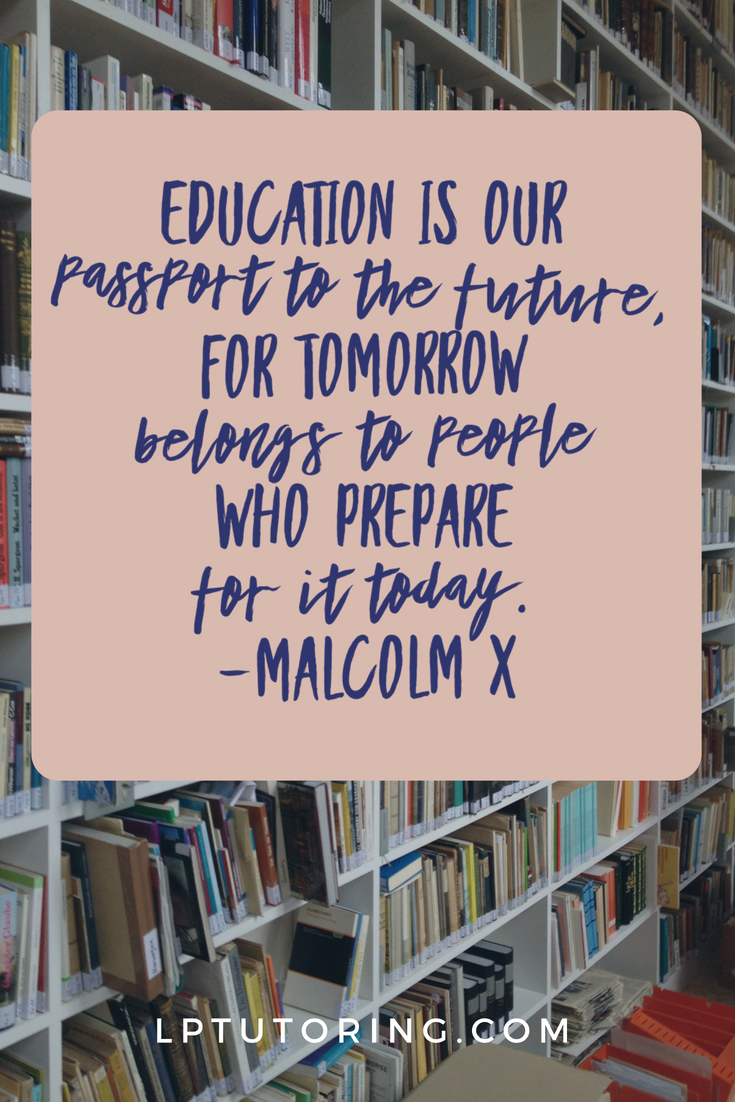 Back to School Quotes FTW!