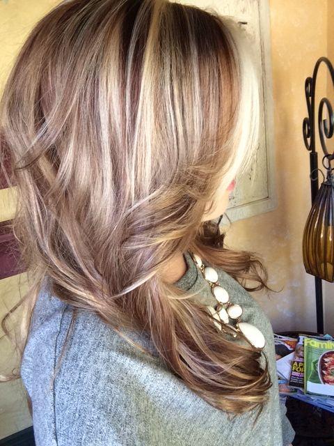 Loving My New Hair Color Hair Styles Hair Hair Color
