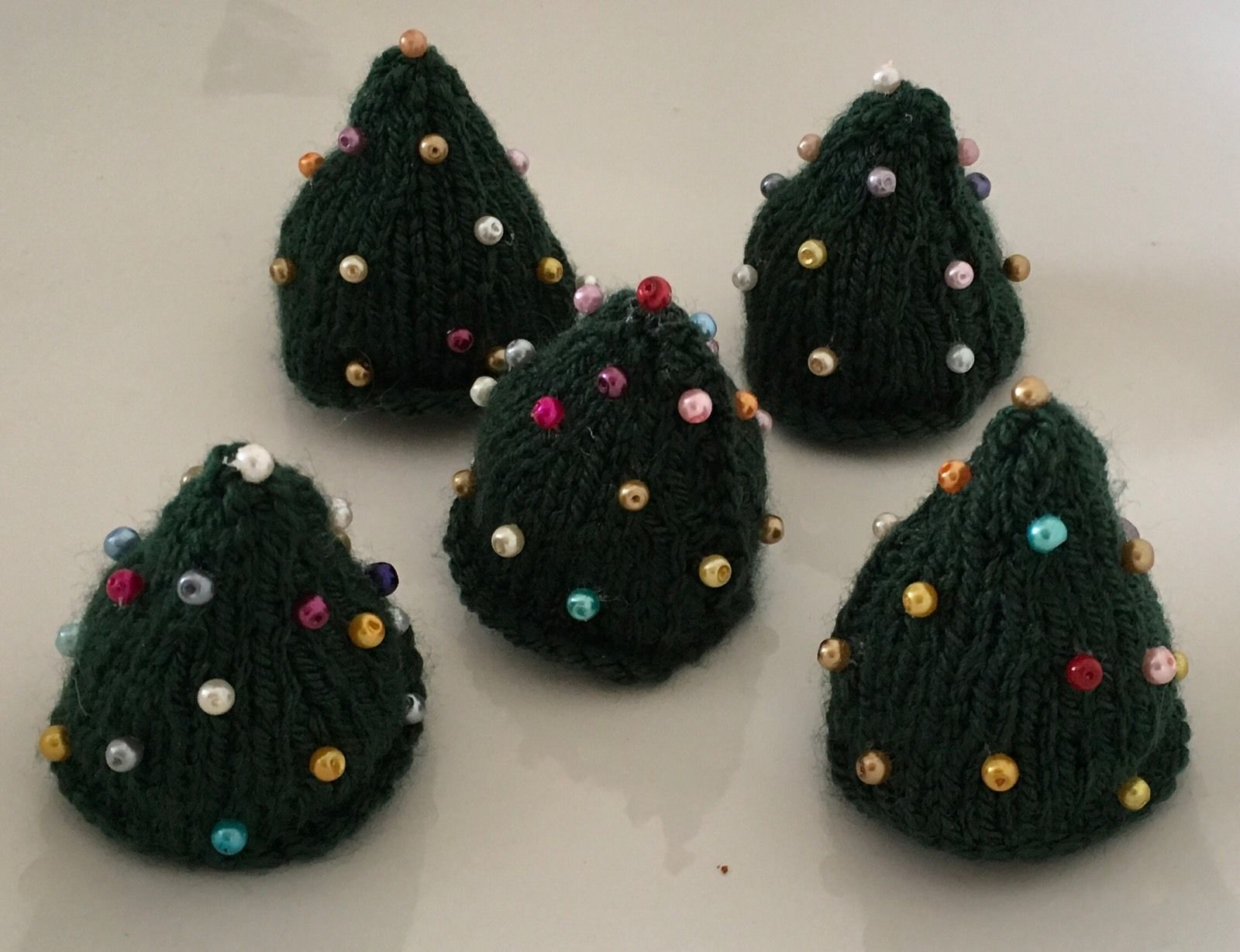 5 hand knitted christmas tree ferrero rocher chocolateg 1600 5 hand knitted christmas tree ferrero rocher chocolate bankloansurffo Choice Image