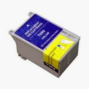Cartuchos Epson Workforce Wf 2850dwf Comprar Cartuchos De Tinta