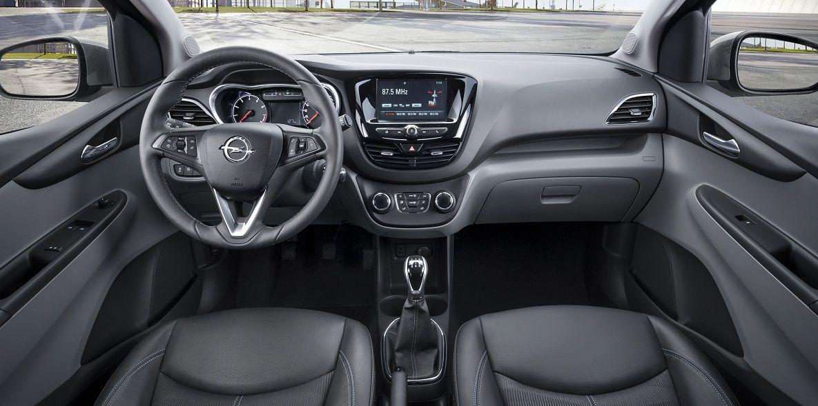 Opel Karl Novi Malisan