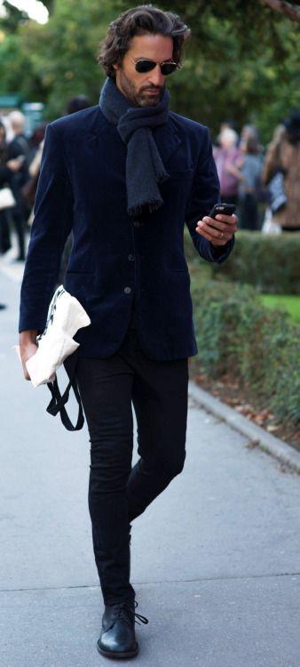 Pin de életmód Trismagos en 03 #Style #Gentleman #autumn #winter