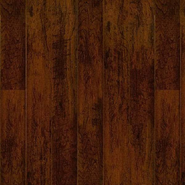 Washington Cherry Spice Mannington Wood Flooring Mannington Wood
