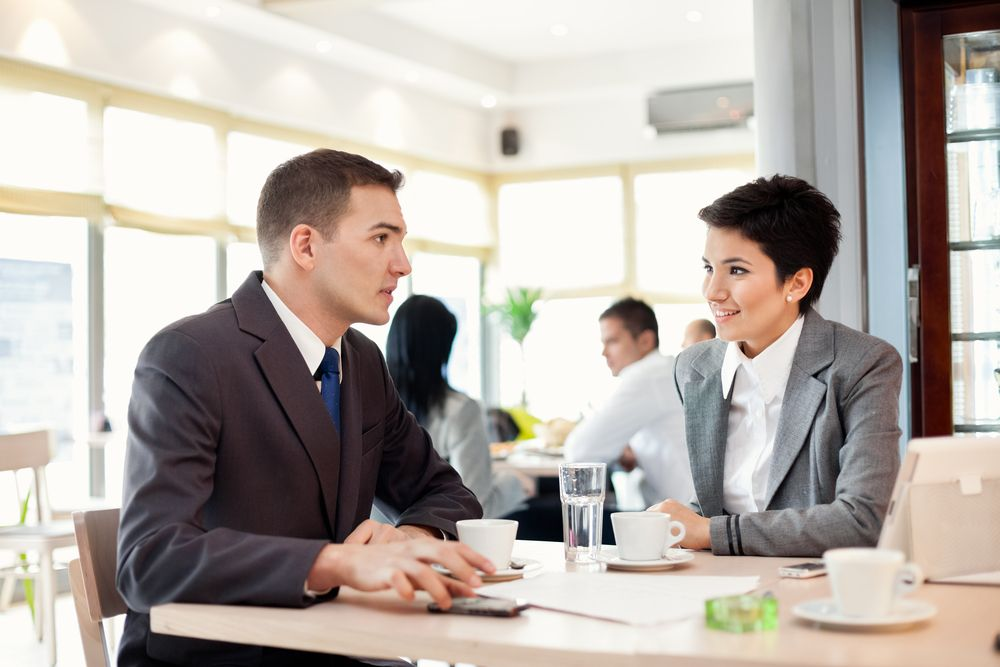 How to Ask for An Informational Interview - Helpful Tips ...