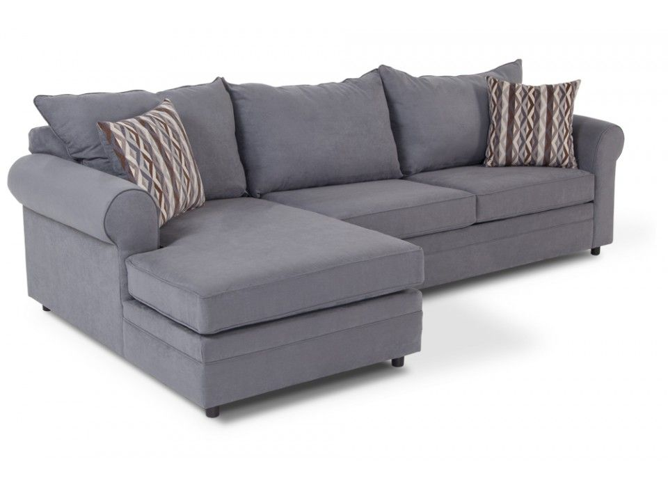 Venus 2 Piece Right Arm Facing Sectional   Living Room Sets   Living Roomu2026
