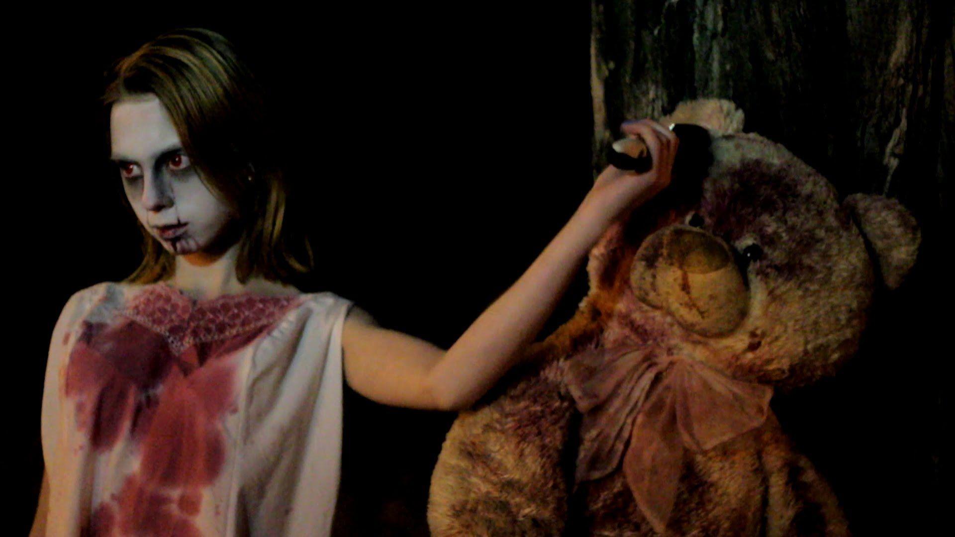 Scary Girl Prank.THE MOST SCARY PRANK!!!! | Halloween | Pinterest ...