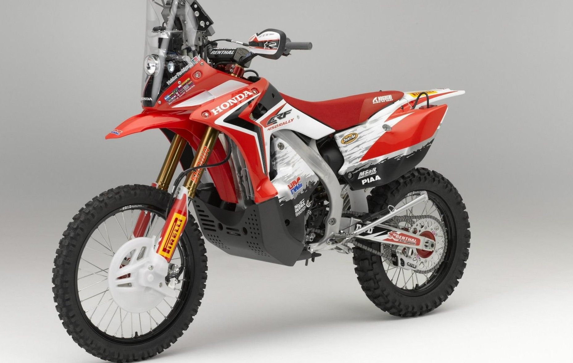 yamaha dual sport 450 Google Search Honda powersports