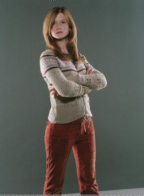 Happy Birthday Bonnie Wright February 17th Ginny Weasley Harry Potter Cast Bonnie Wright
