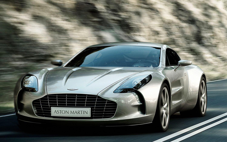 2011AstonMartinOne77 Aston martin sports car, Aston