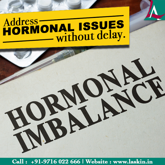 Facial hair acne hormone imbalance nonsense!