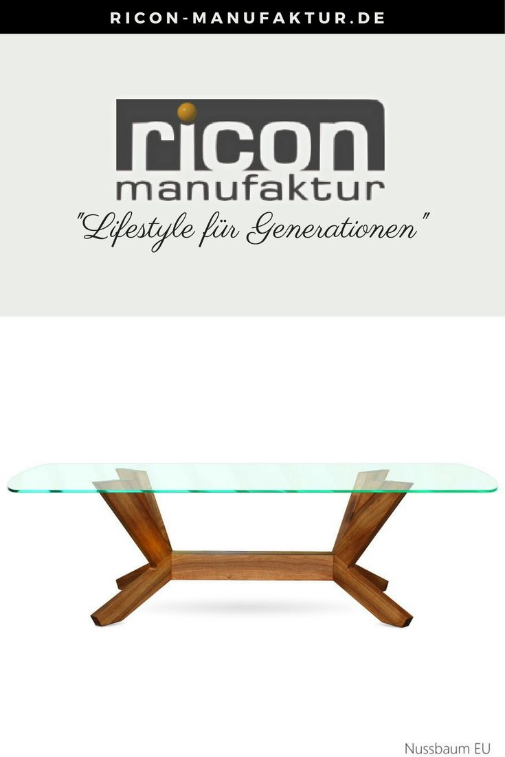 Bei ricon wird voll und ganz auf hohe Qualität und nachhaltige ...