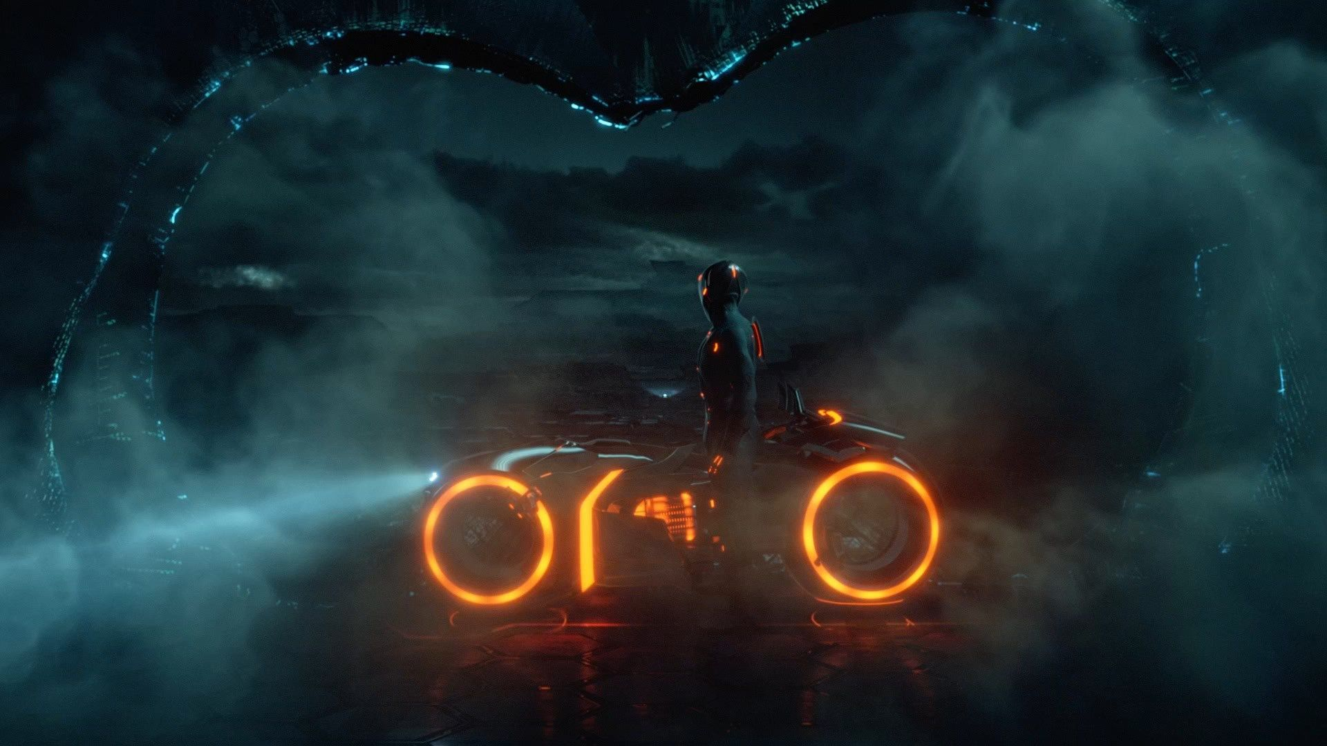 1920x1080 High Resolution Wallpapers Widescreen Tron Legacy
