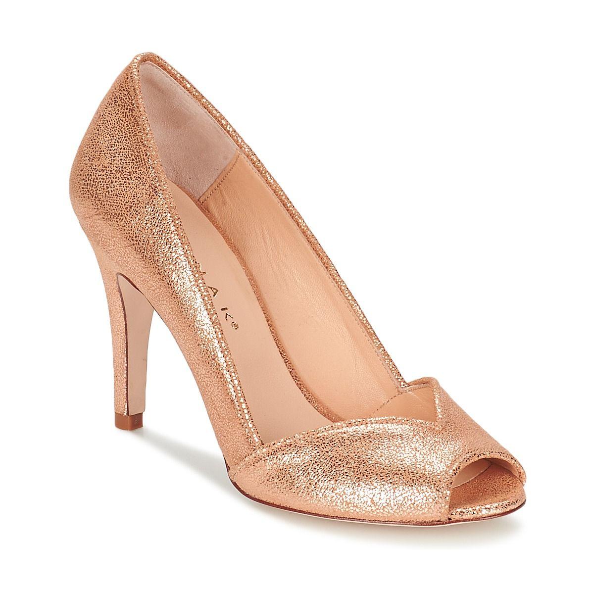 remise chaude original produit chaud Jonak - DEANNE | Wedding | Chaussure, Chaussure mariage et ...