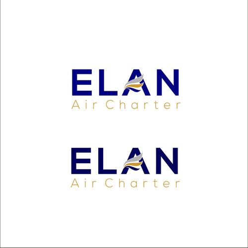 Logo For An Air Charter Company Logo Design Contest Ad Winning Ad Design Logo Deepa Ryan In 2020 Company Logo Design Logo Design Contest Logo Design