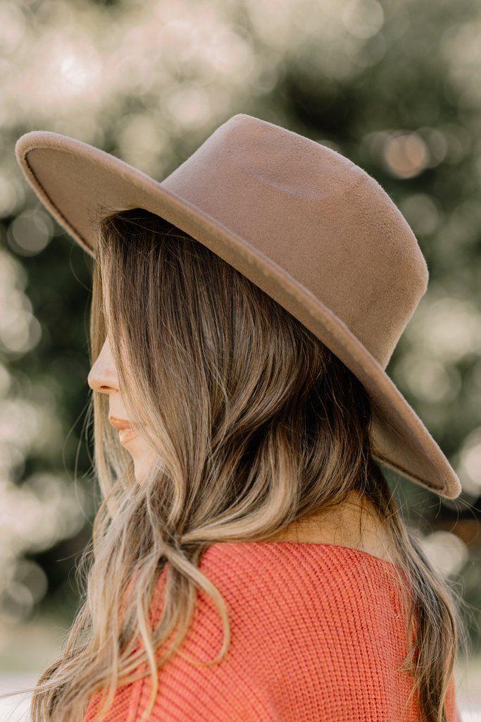 Get The Facts Light Khaki Hat The Mint Julep Boutique Mint Julep Boutique Hats