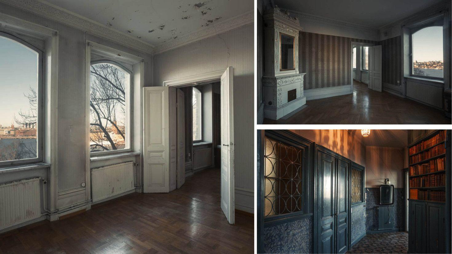 Vilken renoveringschans – här har tiden stått stilla! - My home